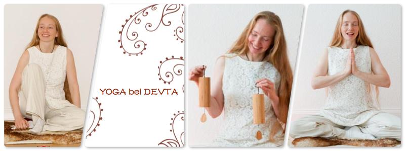 Yoga bei Devta