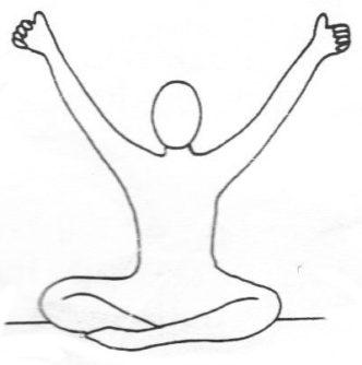 Yoga bei Devta - Ego-Eradicator